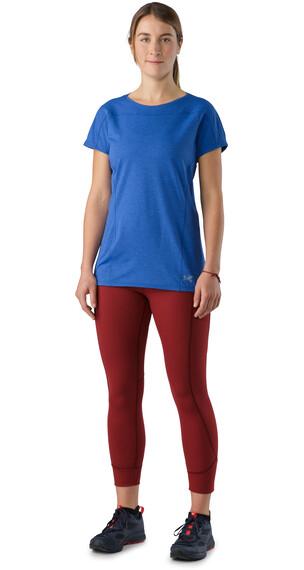 Arc'teryx Taema t-shirt blauw